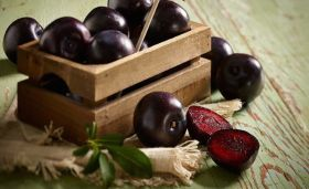 Antioxidant-rich plum to undergo human trials
