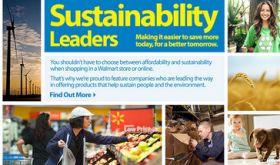 Walmart launches online green shop