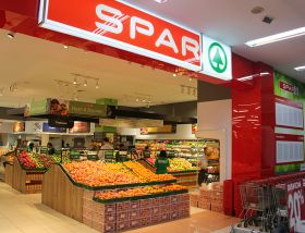 Spar to open 300 stores in Thailand