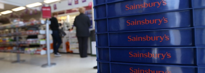 Don't be afraid of 'green Brexit', says Sainsbury's