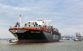 MSC targets carbon neutrality