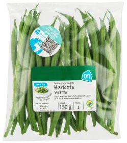Albert Heijn removes plastic from veg range