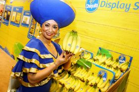 Chiquita changes tack as Iran sanctions bite