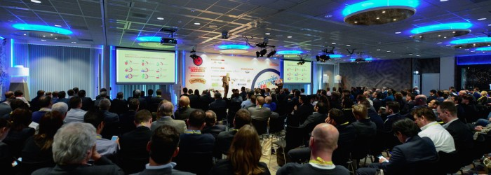 What you missed at Global Berry Congress 2015