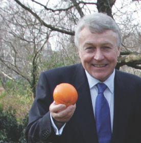 Food Dudes founder Fergus Lowe dies