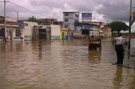 Floods hit northern Peru