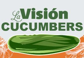 Vision starts Mexican cucumber programme
