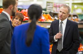 Tesco-Carrefour alliance questioned by UK committee