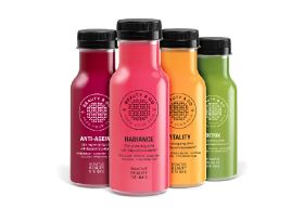 Tesco to sell collagen-rich juice