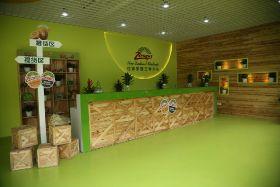 Flagship Zespri store opens in Shanghai