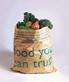 Biggest UK-wide celebration of organics launched