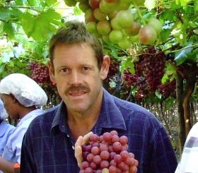 Andre Vermaak leaves Capespan Namibia