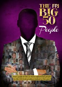 Inaugural FPJ Big 50 People lists produce's finest