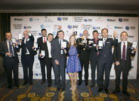 Tomra lands business award