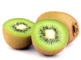 Green kiwifruit crop down in NZ