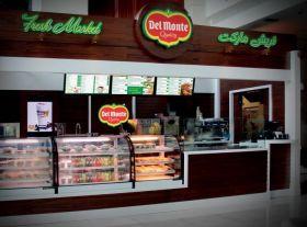 Fresh Del Monte opens retail stores