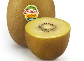 Zespri releases early profit range for 2016/17