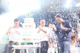 Famosa celebrates 20 years of growth