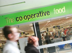 Summer sun helps Co-op to strong growth