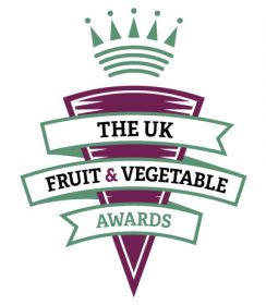 UK Fruit & Vegetable Awards winners named