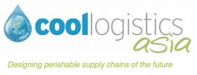 Pearson confirmed for Cool Logistics Asia