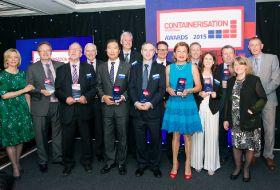 Maersk Line lands global award
