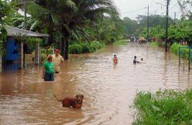 CR declares emergency in wake of floods