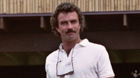 Magnum PI star Tom Selleck 'stole water for avocado farm'
