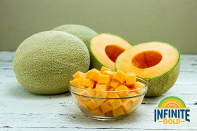 Sakata unveils 'ground-breaking' cantaloupe