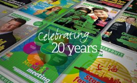 Asiafruit Magazine: take part in our 20 year survey