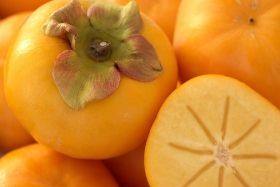 NZ persimmons look to Asia