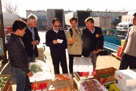 Xinfadi market halves tenants