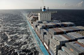 "Maersk Line ""proactively"" shuts down"