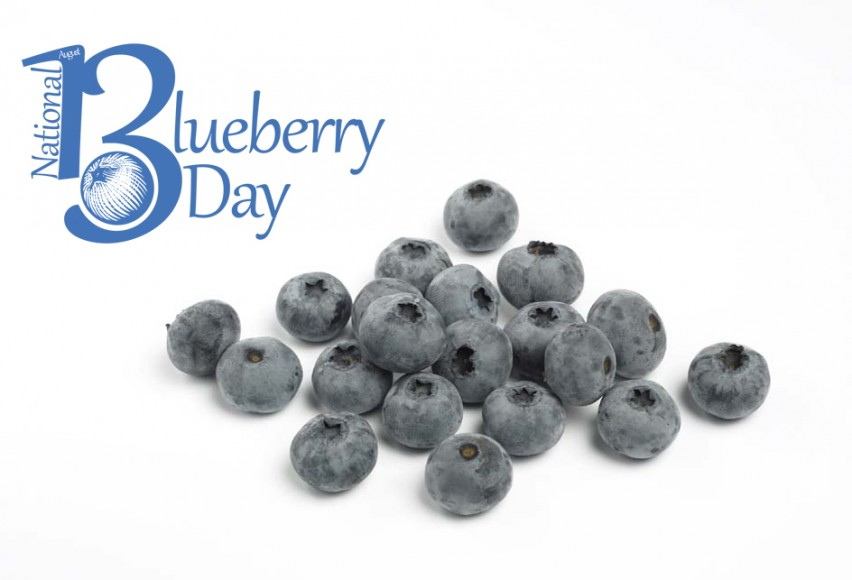 national blueberries month National Blueberry Month is an annual designation observed in July. This once wild berry became domesticated during the early s thanks to the observations of Elizabeth Coleman White and the research of Dr. Frederick V. Coville.