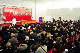 Chilean nurseries court Peruvian growers