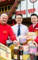 Wing Yip sees customer base grow