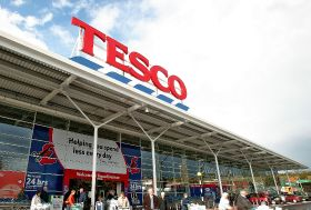 Tesco sells Korean stores for US$6bn