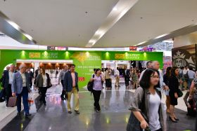 Asia's premier produce show powers on