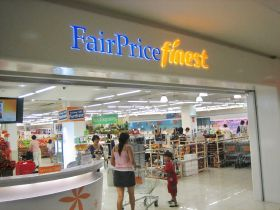 NTUC Fairprice teams with Honestbee