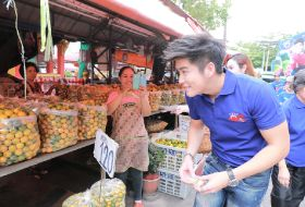 EU producers eye new markets in Asia