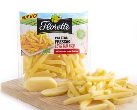 Florette launches ready-to-fry potatoes
