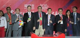 Alibaba to promote Chilean fruits