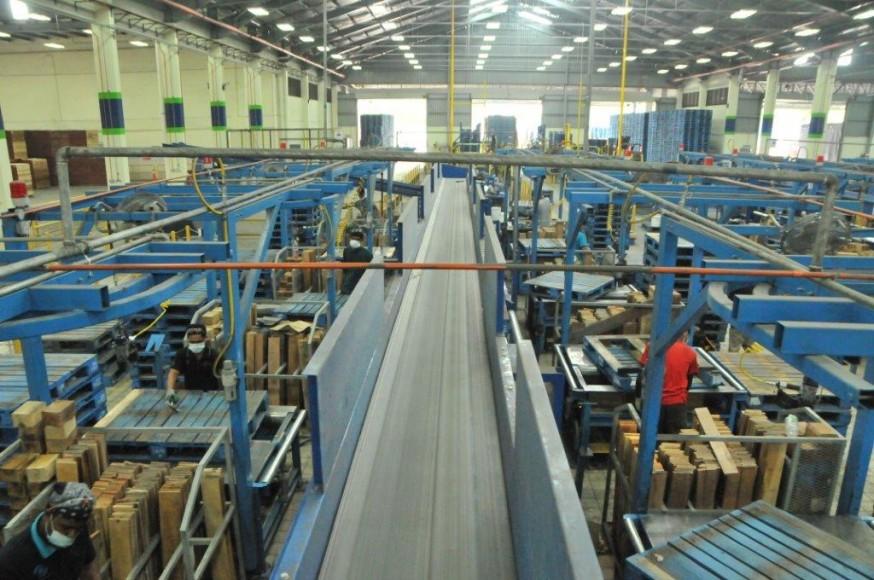 Chep Opens Malaysia Service Center