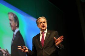 Ireland steps up 'world-first' food sustainability bid