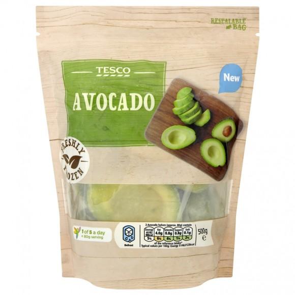 how to eat frozen fruit avocado fruit