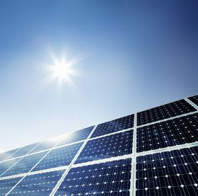 Renewable energy could free-up water supply