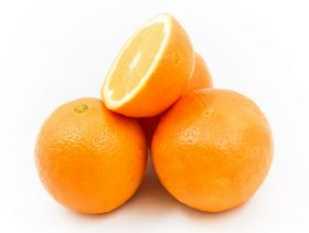 Florida citrus dips in latest forecast