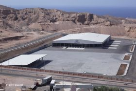 APM opens Aqaba Logistics Village expansion