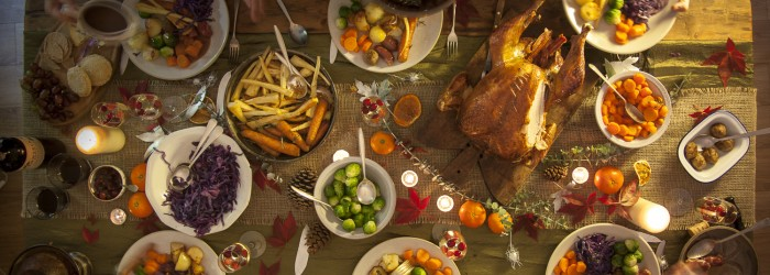 Price of Christmas dinner rises due to Brexit