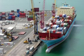 Levies come under fire at Napier Port